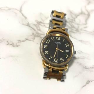 エルメス(Hermes)のHERMES Pullman(腕時計(アナログ))