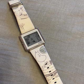 エプソン(EPSON)の28日までお取置きkiriko114様【EPSON】smart canvas(腕時計)