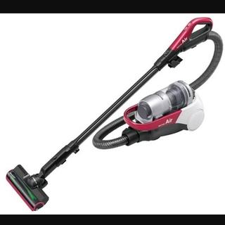 SHARP - [未使用・展示品]SHARP サイクロン掃除機  EC-AS500-P ピンク