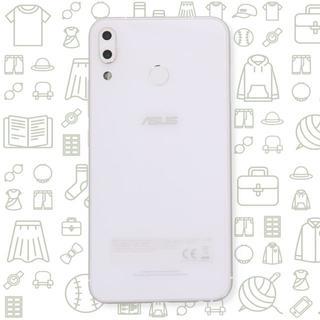 エイスース(ASUS)の【B】ZenFone5/ASUS_X00QD/64/SIMフリー(スマートフォン本体)