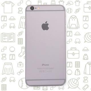 アイフォーン(iPhone)の【B】iPhone6Plus/64/ソフトバンク(スマートフォン本体)