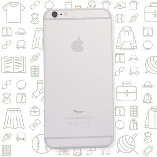 アイフォーン(iPhone)の【C】iPhone6Plus/64/SIMフリー(スマートフォン本体)