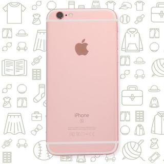 アイフォーン(iPhone)の【B】iPhone6s/64/ソフトバンク(スマートフォン本体)