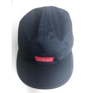 マンハッタンポーテージ(Manhattan Portage)のManhattanPortage 帽子(キャップ)