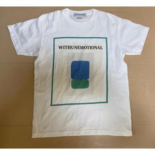 #gypsohila×SAVOY プリントTシャツ(Tシャツ(半袖/袖なし))