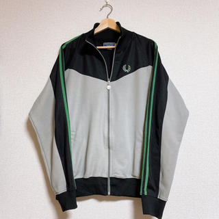 フレッドペリー(FRED PERRY)のFRED PERRY 80' 希少 ポルトガル製 サイドラインジャージジャケット(ジャージ)