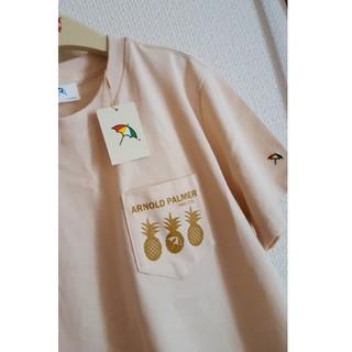 アーノルドパーマー(Arnold Palmer)の新品★アーノルドパーマー 半袖 Tシャツ レナウン S(Tシャツ(半袖/袖なし))