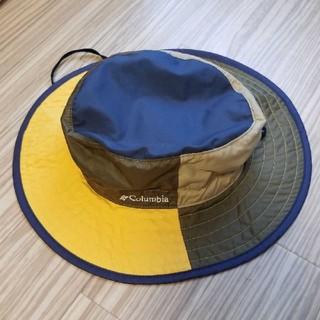 コロンビア(Columbia)のコロンビア 帽子 パッカブル ハット(ハット)