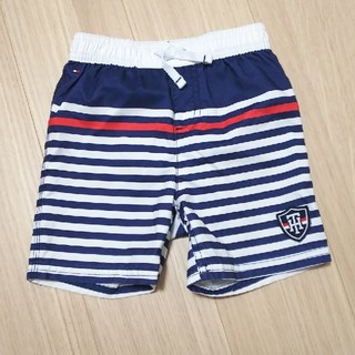 TOMMY HILFIGER - TOMMY HILFIGER キッズ 水着 4T