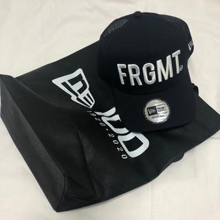 フラグメント(FRAGMENT)のミカド2様専用 NEW ERA × FRAGMENT キャップ(キャップ)