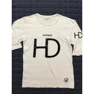 フラットヘッド(THE FLAT HEAD)のフラットヘッド ハードバード 五分袖 Tシャツ(Tシャツ/カットソー(七分/長袖))