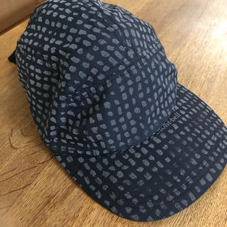 モンベル(mont bell)のモンベル 帽子(キャップ)