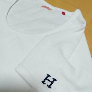 ハリウッドランチマーケット(HOLLYWOOD RANCH MARKET)の【美品】ハリウッドランチマーケット Tシャツ(Tシャツ(半袖/袖なし))