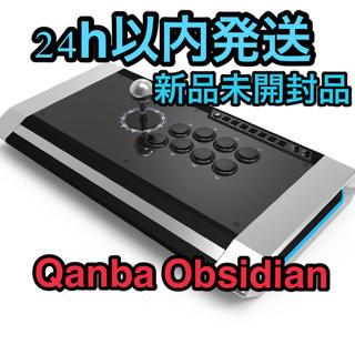 プレイステーション4(PlayStation4)のQanba Obsidian(家庭用ゲーム機本体)