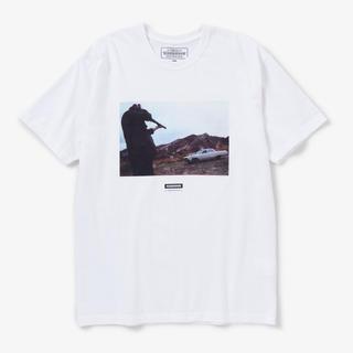 ネイバーフッド(NEIGHBORHOOD)の定価以下送料込み‼️NHON-1 / C-TEE . SS(Tシャツ/カットソー(半袖/袖なし))