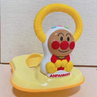 アンパンマン - アンパンマン おまる