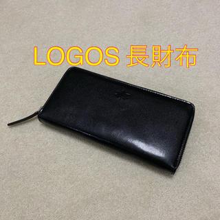 ロゴス(LOGOS)の新品 ロゴス 長財布(長財布)