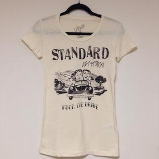 ハーフマン(HALFMAN)のhalfman♡Tシャツ(Tシャツ(半袖/袖なし))