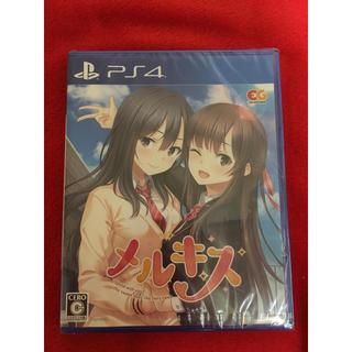 プレイステーション4(PlayStation4)のメルキス PS4 (家庭用ゲームソフト)