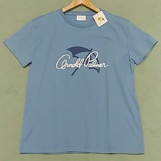 アーノルドパーマー(Arnold Palmer)の新品*アーノルドパーマー カラーレガシーアイコンTシャツ(Tシャツ(半袖/袖なし))