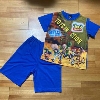 トイストーリー(トイ・ストーリー)のパジャマ  110cm トイストーリー  トイ・ストーリー ディズニー 男の子(パジャマ)
