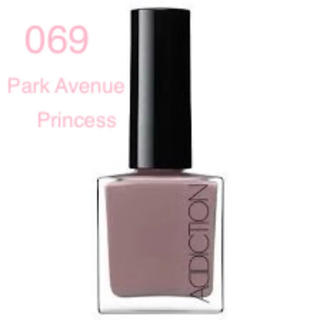 アディクション(ADDICTION)のADDICTION 069(Park Avenue Princess)(マニキュア)