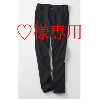 ダブルスタンダードクロージング(DOUBLE STANDARD CLOTHING)の♡様専用❣️割引❣️大人気❣️ダブスタ メリルハイテンションパンツ(その他)