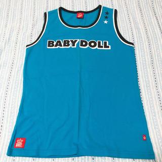 ベビードール(BABYDOLL)のBABYDOLL タンクトップ(タンクトップ)