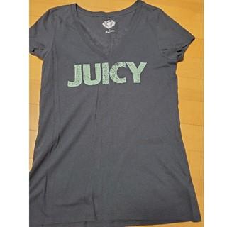 ジューシークチュール(Juicy Couture)の♡kyk様専用♡  JUICY COUTURE のTシャツ(Tシャツ(半袖/袖なし))