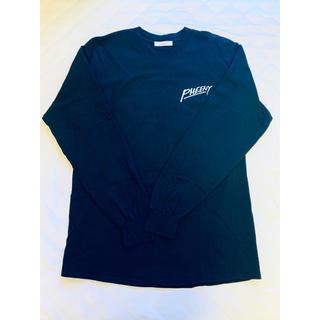 フィーニー(PHEENY)のPheeny フィーニー パックロングスリーブTシャツ(カットソー(長袖/七分))