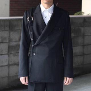 ジョンローレンスサリバン(JOHN LAWRENCE SULLIVAN)のSoshiotsuki ジャケット セットアップ販売可(テーラードジャケット)