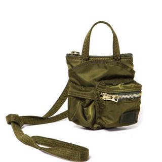 サカイ(sacai)のsacai x PORTER / Pocket Bag Small(ショルダーバッグ)