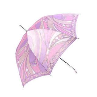 レディー(Rady)のRady ノベルティ リボン マーブル 傘 アンブレラ(傘)