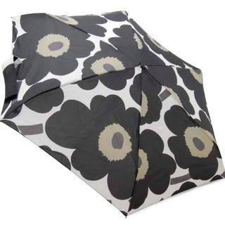 マリメッコ(marimekko)の★新品★マリメッコ 傘 折りたたみ傘 日傘 ウニッコ(傘)