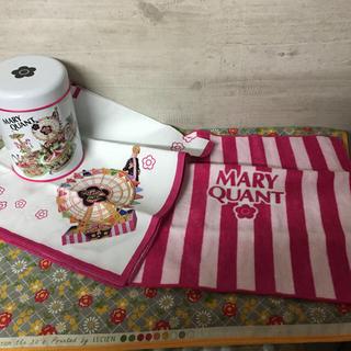 マリークワント(MARY QUANT)のA マリークワント40周年ノベルティ(ノベルティグッズ)