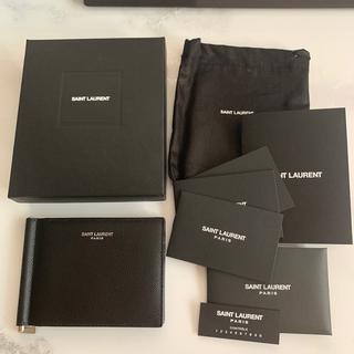 サンローラン(Saint Laurent)のマネークリップ 財布 | サンローラン | YSL(マネークリップ)