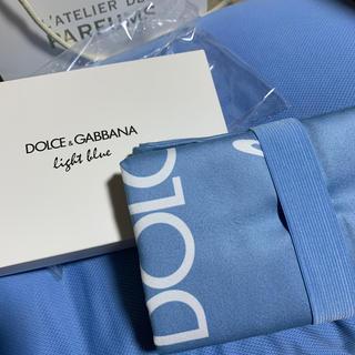 ドルチェアンドガッバーナ(DOLCE&GABBANA)のDOLCE&GABBANA ★ノベルティー(ノベルティグッズ)