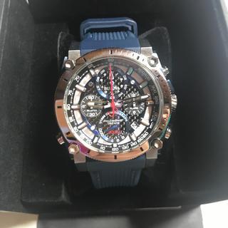 ブローバ(Bulova)のBULOVA プレジョニスト 98B315(腕時計(アナログ))