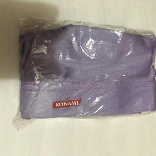コナミ(KONAMI)のスイミングキャップ(マリン/スイミング)