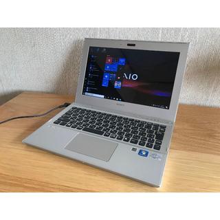 ソニー(SONY)の★☆ 爆速 SONY ノートパソコン Office(ノートPC)