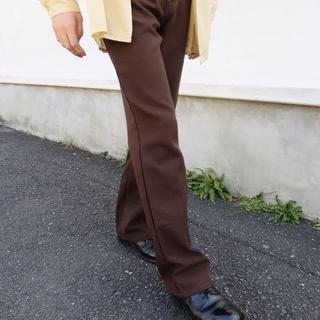 ジョンローレンスサリバン(JOHN LAWRENCE SULLIVAN)の70s〜 STA-PREST flare slacks vintage(スラックス)