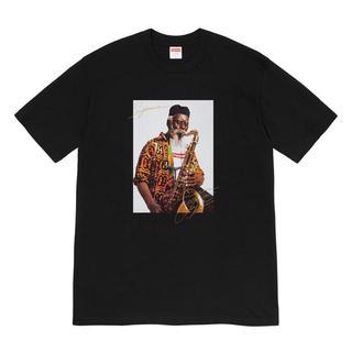 Supreme 20FW Pharoah Sanders (Tシャツ/カットソー(半袖/袖なし))