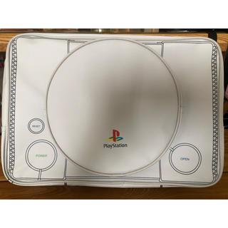 プレイステーション(PlayStation)のドウシシャ プレステリュック(バッグパック/リュック)