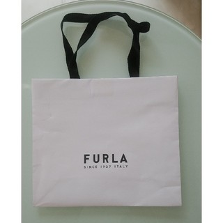 フルラ(Furla)のフルラ  FURLA  紙袋(ショップ袋)