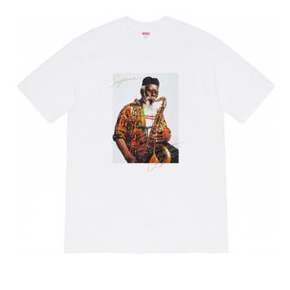 シュプリーム(Supreme)の新品国内正規品 Supreme Pharoah Sanders Tee (Tシャツ/カットソー(半袖/袖なし))