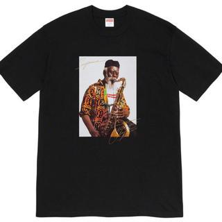 シュプリーム(Supreme)のシュプリーム Pharoah Sanders Tee(Tシャツ/カットソー(半袖/袖なし))