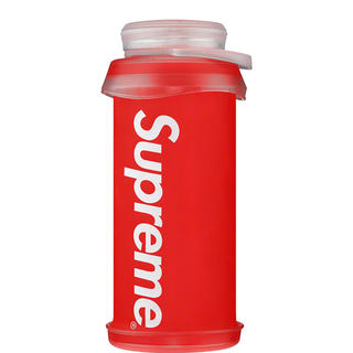 シュプリーム(Supreme)のSupreme®/HydraPak Stash™ 1.0L Bottle (水筒)