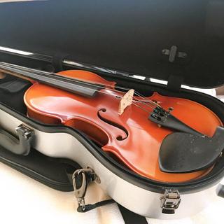 スズキ(スズキ)の鈴木 No.280 1991年製 4/4 セット売り バイオリン(ヴァイオリン)