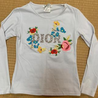 クリスチャンディオール(Christian Dior)のクリスチャンディオール Tシャツ(Tシャツ(長袖/七分))