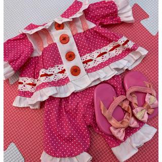 ✨専用✨メルちゃん洋服(ぬいぐるみ/人形)
